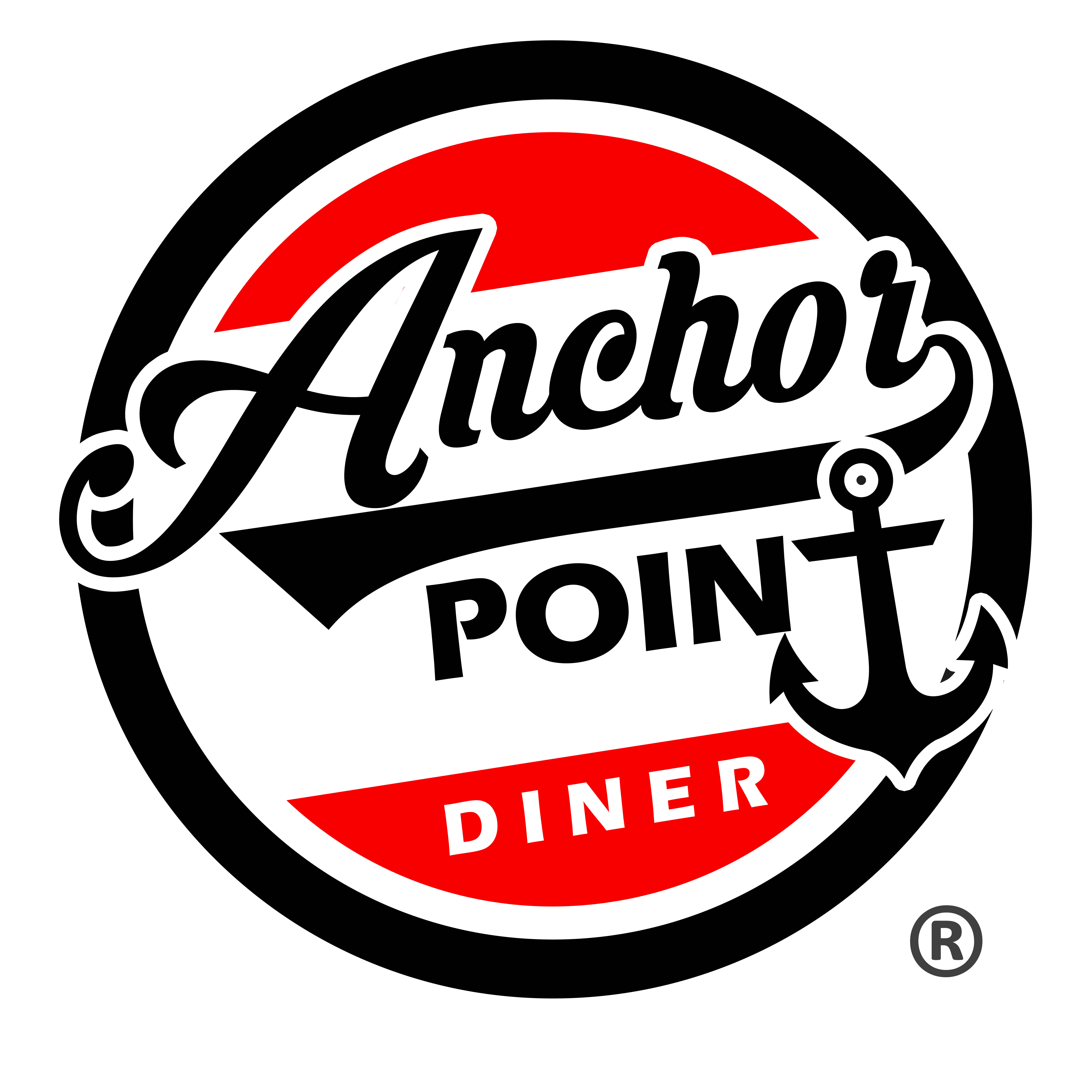 Anchor Point Diner