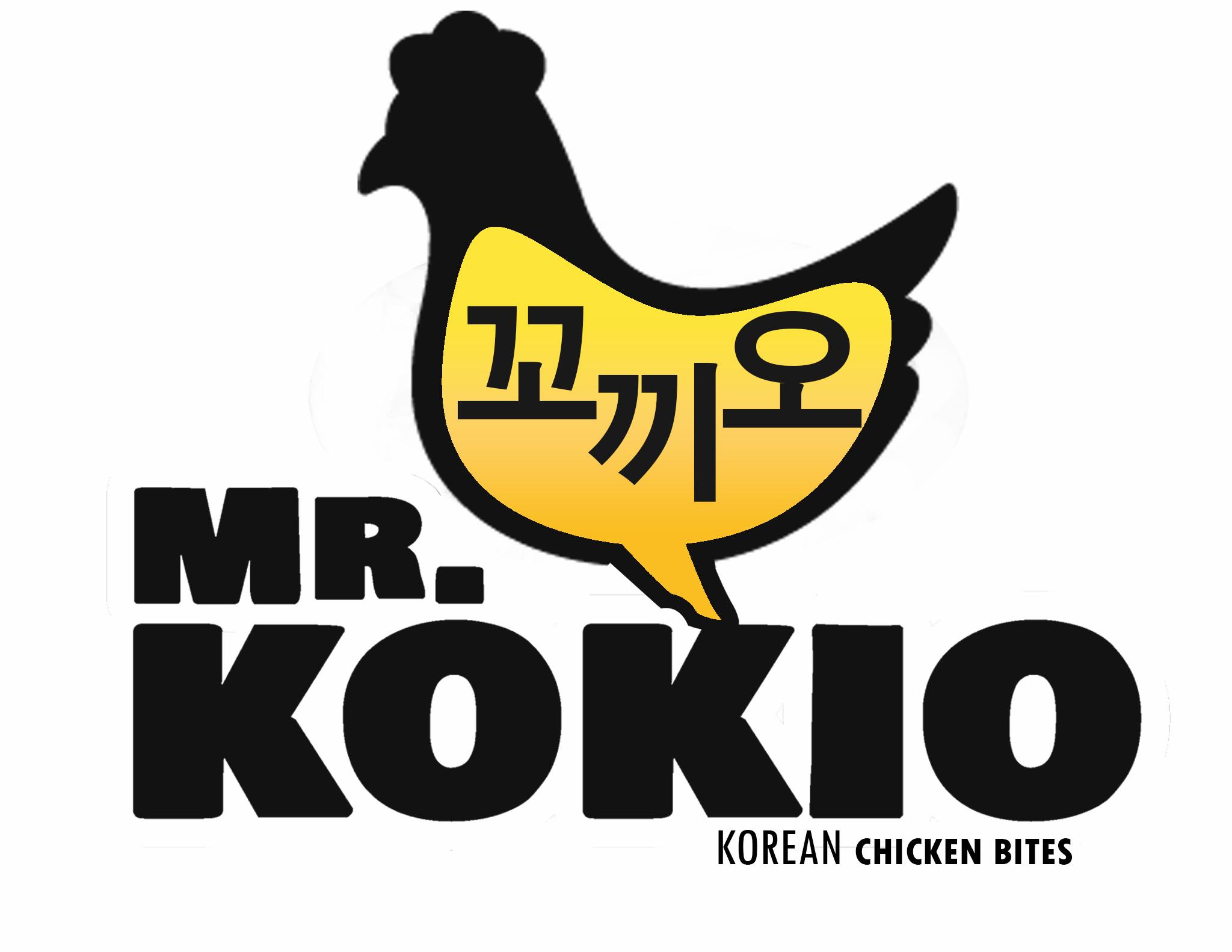 Mr. Kokio
